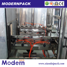 5L water bottle liner filling machine